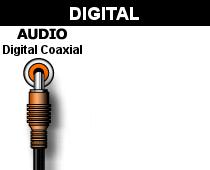 coaxial, composite, digital coaxial, digital optical