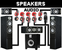 OutputSpeakers wiring diagrams for your entertainment system Speaker Wiring Diagram at mifinder.co